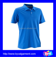 Promotion hot sale polo t shirt for men quick dry golf polo shirts