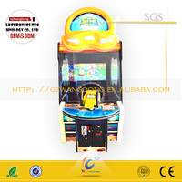 Children shoot the ball Amusement lottery gaming machines