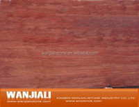 Natural DecorativePink&Red &Golden Travertine With Good Quality