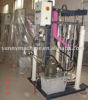 Insulating Glass Machine / ST02 Two Component Sealant Extruder