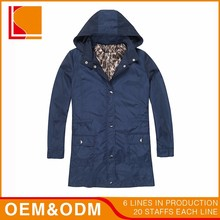 Custom Embroider Woman Windbreakers Manufacture