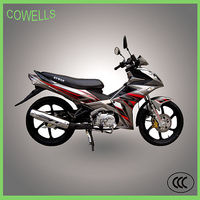 Good-selling used adult chinese cub motorcycle 110cc for sale