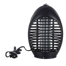 latest design Solar Powered UV Mosquito Insect Zapper Killer Bug Trap LED Light Lamp for bedroom
