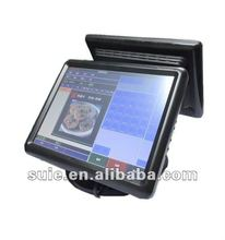 Point of sale all in one touch screen pos terminal