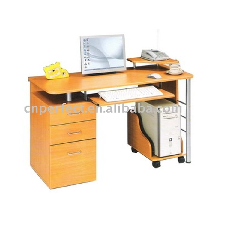 China CommercialFurniture PC Office Table