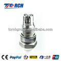 spark plug for Jenbacher P7.1V5 351000 special design electrode high performance spark plug