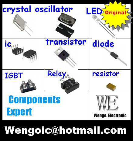 (Electronic Components)DAMY