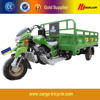 Brand New Style 3-Wheel Motorcycle Car/Motorcycle Truck 3-Wheel Tricycle