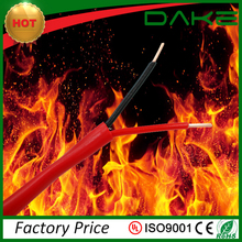 2017 Hot sale best quality fire resistant twisted pair fire alarm cable