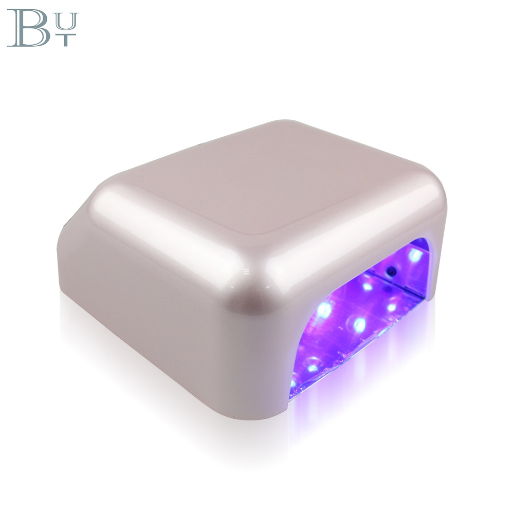 Volume Manufacture Best Selling Top Grade Led Manicure Nail Lamp
