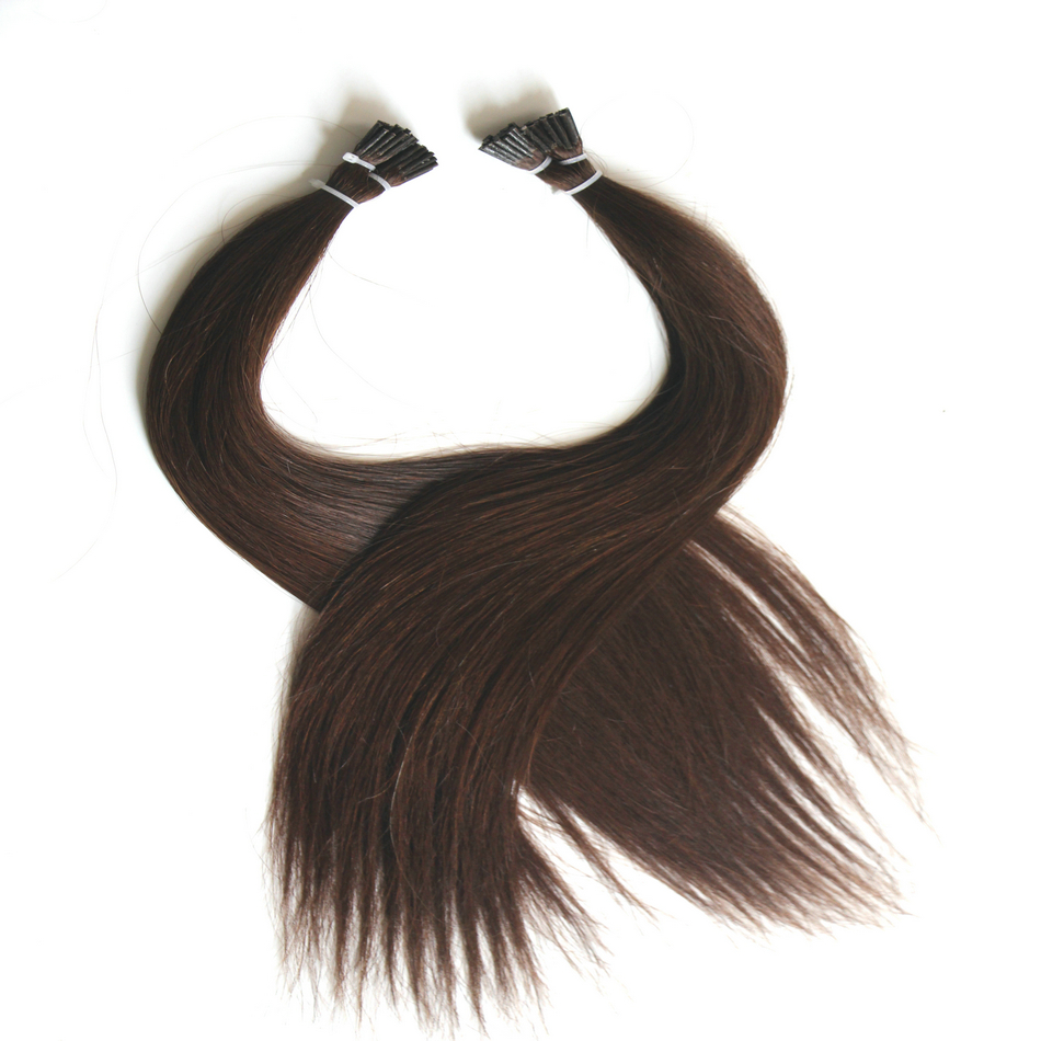 Russian Gold Stick Tip Human Hair Extensions Buy Human Hair