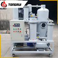 Hydraulic Oil Stainless Steel Filter Recycling Machine
