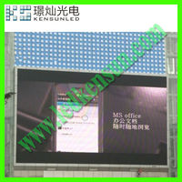 Energy saving full color HD LED video display screen flex led curtain display