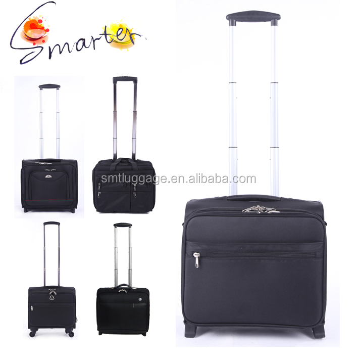 Carry-on Luggage With Shoulder Strap