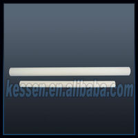 Zirconium Oxide Thermocouple Protection Tube