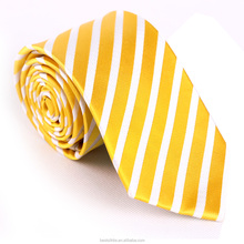 Tailor Smith 100% Silk Strips High Quality Tie For Man