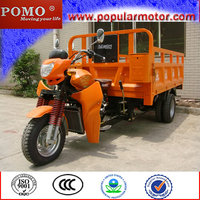 2014 South America Cargo Powerful 250cc Cargo Tricycle
