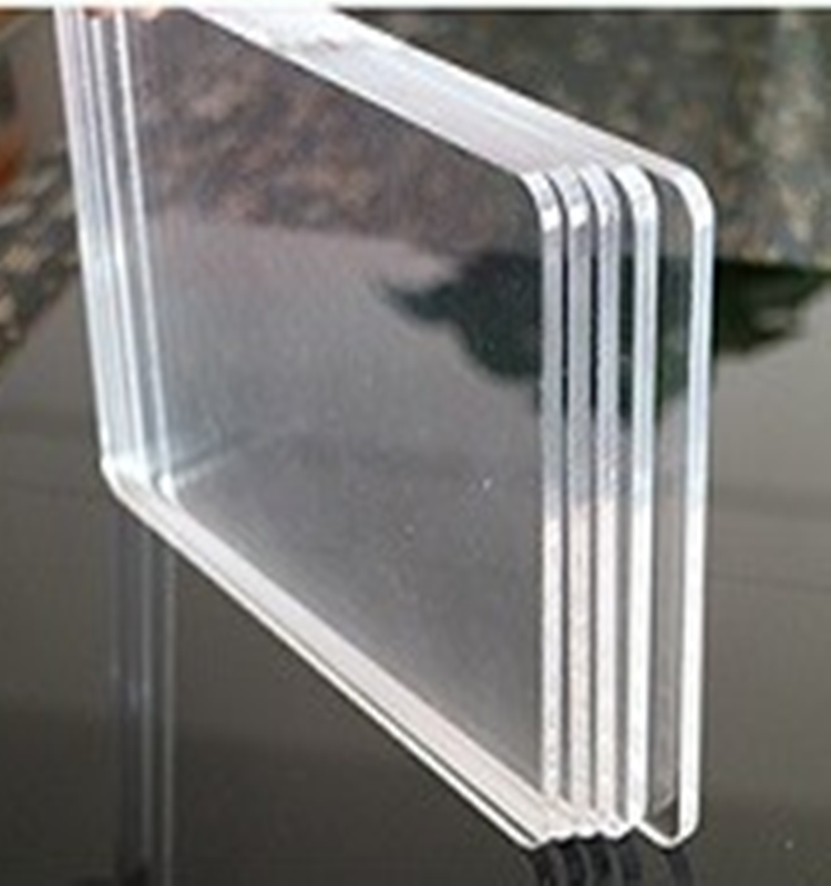 100% Pure Pmma Sheet 1mm clear Acrylic Sheet