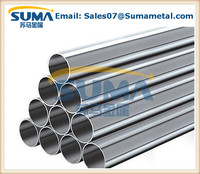 Hot sale ABL stainless steel pipe / tube 304 316