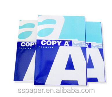 copy paper 80g white copy paper manufactured in Thailand