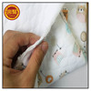 100% cotton stretch knit fabric for mattress