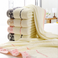 Free sample Luxury Hotel & Spa Bath Towels for hotel