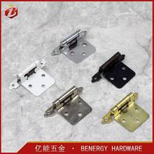 Factory Supply Self Close Cabinet Door Hinge