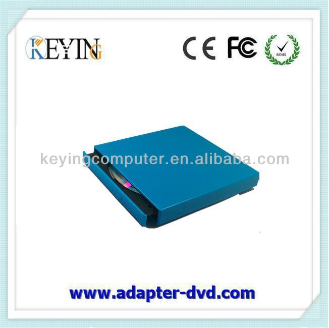 USB 2.0 portable cd rom drivers