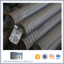 China High Tensile deformed Steel Bar,prices of rock bolt,formwork tie rod
