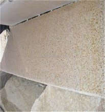 sand color granite,light yellow grnaite polishde tile on promotion