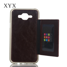 attractive leather case for samsung galaxy s3 s4 s5 s6 s6 edge note 2 3 4 j4 j5 j7