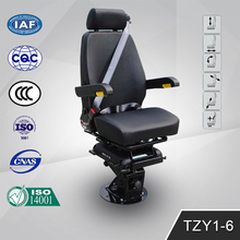 China Supply IVECO Truck Seats TZY1-D3