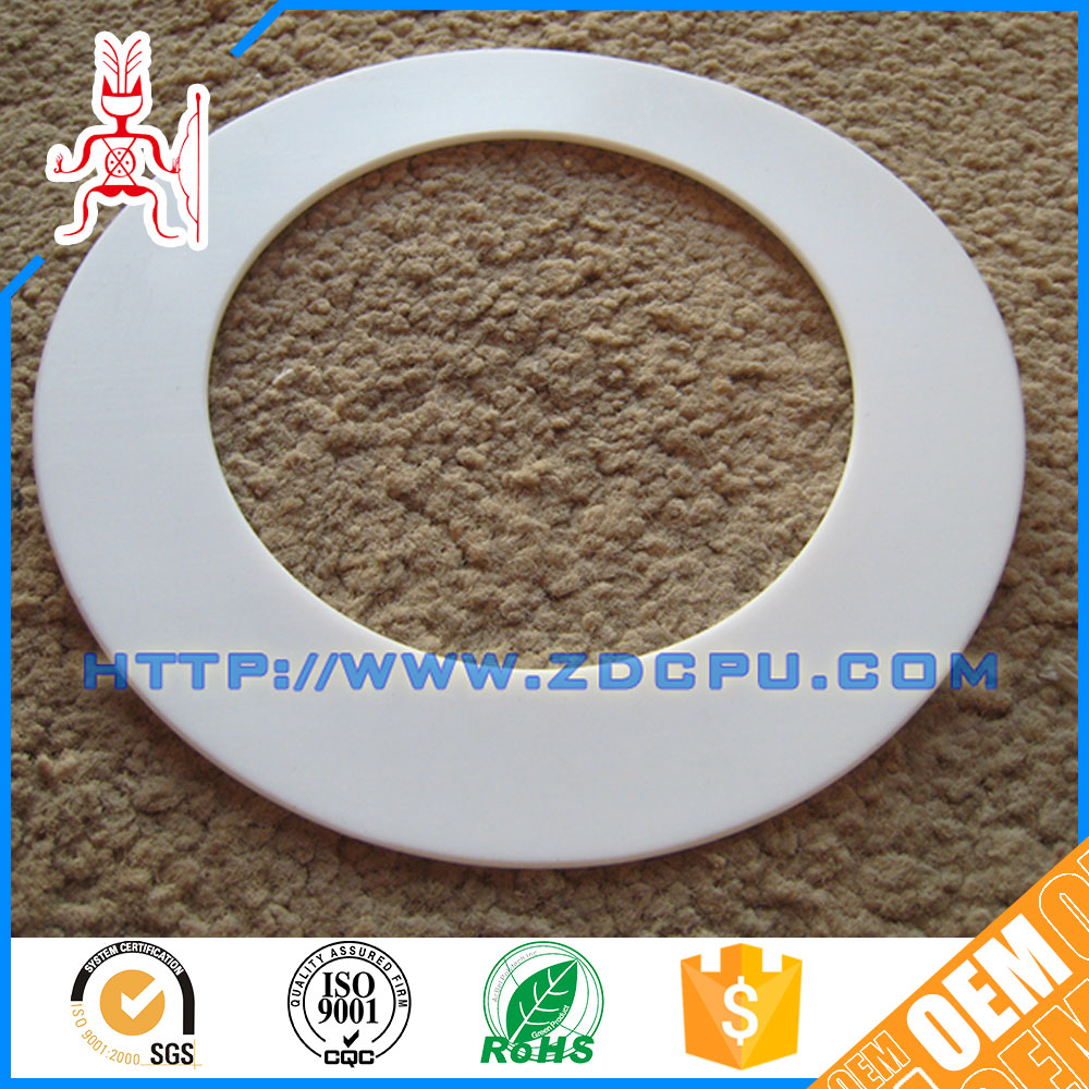 High performance engineering expanded ptfe banding sealing gasket