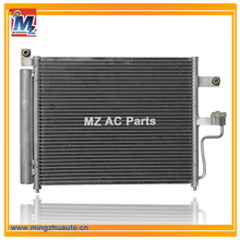 Condenser Assemblies Air Conditioner For Cars Automotive Condenser For Hyundai Accent