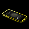 Call Flash Case for iphone 6 LED Flash Remind Incoming Call Cover Frame