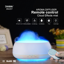 Home Scent aroma air maker adjustable cool mist ultrasonic air humidifier