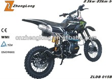 Kids gift 150cc 4 stroke hot sell dirt bike with best price