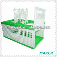 MAKER pigeon basket for training