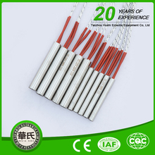 High Quality Water Immersion Cartridge Heating Rod Manufacturer