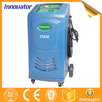 Car truck auto transmission flush machine with CE IT930