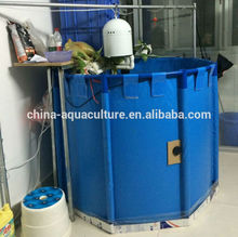 Aquaculture Aquaponics Fish Tank Foldable