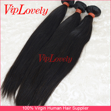 Wholesale Cheap Straight Human Hair Weave
