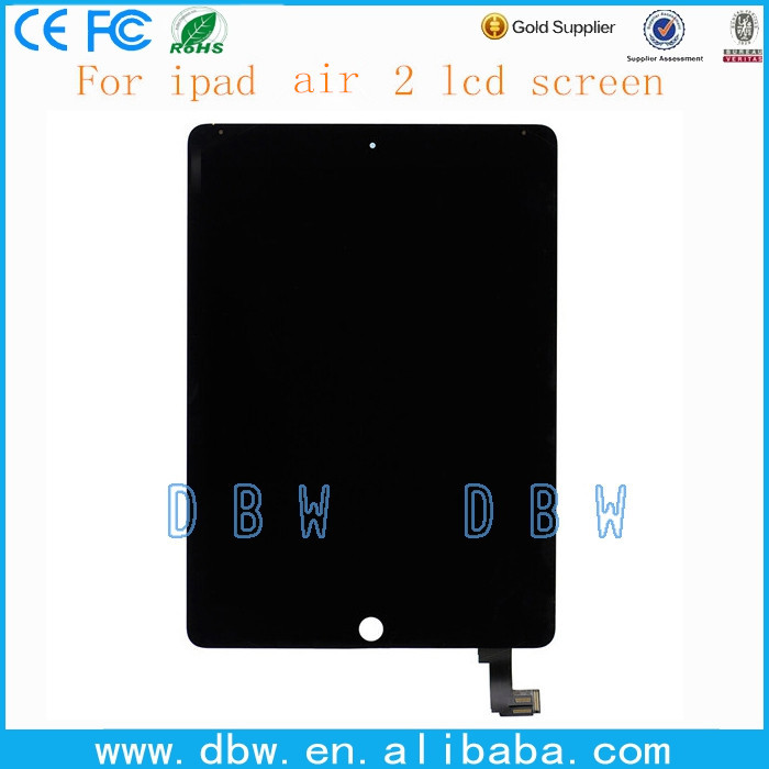 New arrival for ipad air 2 lcd,for ipad air 2 lcd screen,for ipad air 2 lcd display