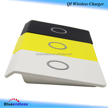 Good quality wireless charger for samsung galaxy all handphone qi wireless charger