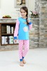 childrens pajamas wholesale High quality childrens pajamas wholesale 100% cotton kids pajamas