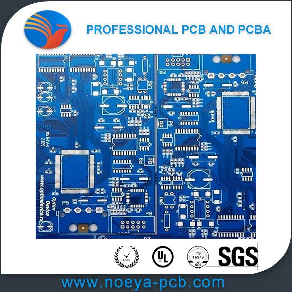 High Quality Custom PCB Boards Electronic Automotive Printed Circuit Boards PCB Manufacturer