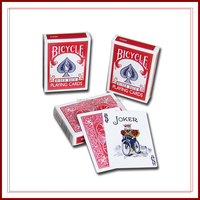 Bicycle Standard Poker Playing Cards