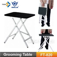 Portable Pet Competition Table FT-820