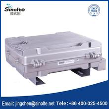 Sinolte-Multiple Transport Way cell phone 1.4/1.8ghz LTE TDD integrated outdoor base station 80W antennas