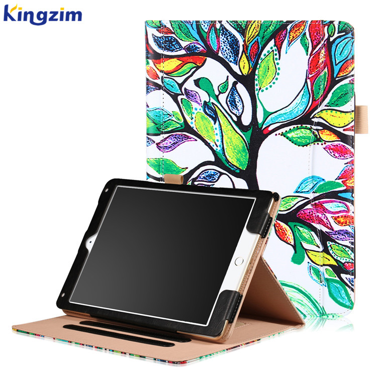 Soft Wallet Leather Smart Case for New iPad Pro 10.5 inch 2017